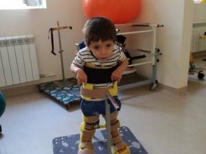 Добрината е жива! Събраха парите за малкия Стоян от Пловдив СНИМКИ