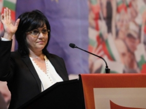 Корнелия Нинова няма да подава оставка като лидер на БСП