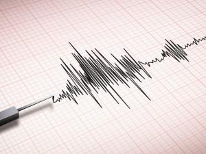 Земетресение от близо 7 по Рихтер разтресе Русия