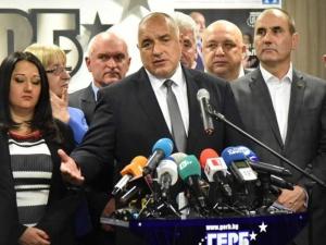ГЕРБ почти са готови с евентуален кабинет, пловдивски депутат става вицепремиер