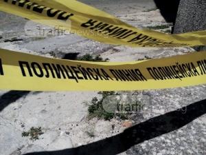 Мъж скочи от 5-етажен блок и загина