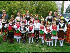 """Децата от пловдивската формация """"Куклици"""" обраха наградите на Орфееви таланти СНИМКИ"""