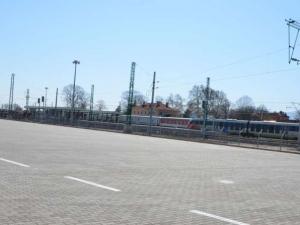 Официално: Откриха големия интермодален терминал до Пловдив СНИМКИ