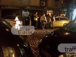 Фалшивият таксиджия падна в капана! Икономическа полиция го пипна СНИМКИ
