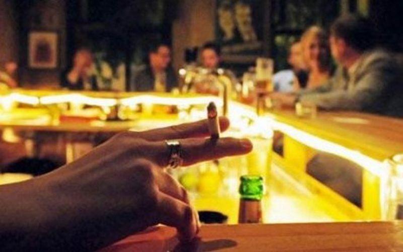 Акциите продължават! Пловдивско заведение отнесе акт заради цигари