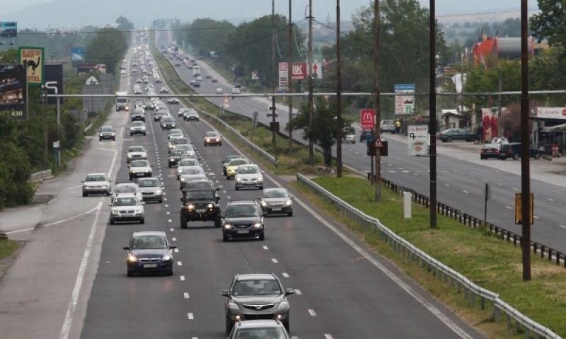 Голямото пътуване: Над 280 000 българи тръгват на път за Великден