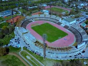 """Как стадион """"Пловдив"""" ще бъде върнат към живот ВИДЕО"""