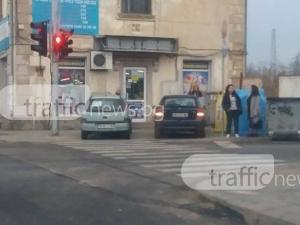 Снизхождение към наглите шофьори - няма да им отнемат точки ако спрат на пешеходна пътека или спирки