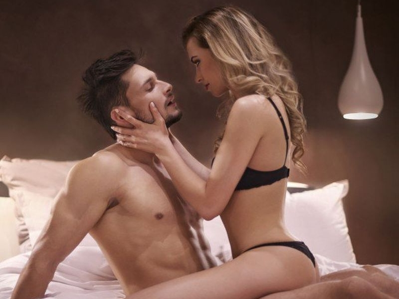 Любовь и секс скорпиона