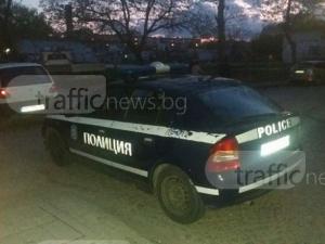 Стрелба в Пловдив! Простреляха 18-годишно момче в Кючука СНИМКИ