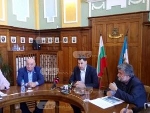 Вдигат пловдивска опера за 60 милиона в Панаира