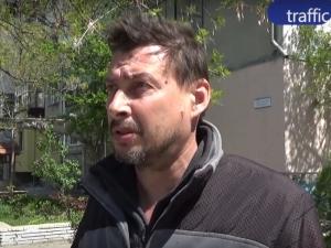 Живеещи до мястото, където ученик беше прострелян: Това е Кючука! Тук всички се стрелят ВИДЕО