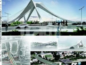 За първи път от 33 години: Изграждат нов мост над река Марица ВИДЕО
