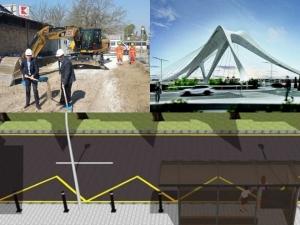 Мащабни проекти в Пловдив изкарват трафика от центъра на града (Обзор на деня)