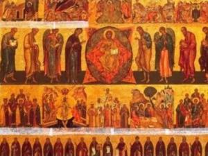 Кръстените на първия ангел в небето днес имат имен ден