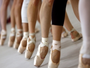 Балетна школа в Пловдив отбеляза половин век