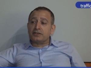 Д-р Малек Насер: Конфликтът в Сирия може да запали целия регион, а атентатите в Европа да зачестят ВИДЕО