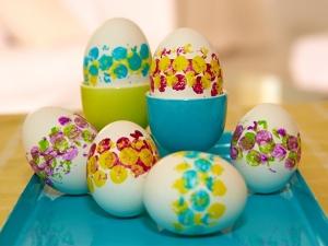 Днес е Велики четвъртък! Време е да боядисаме яйцата