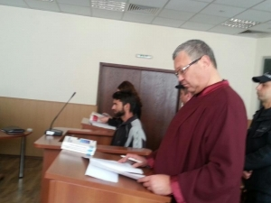 Една епоха си отива! Прокурор Росен Димов се пенсионира