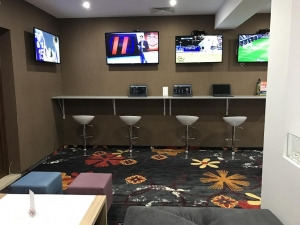 Страхотен спортен бар в Кючука е новият дом на Премиършип и Шампионска лига под тепетата СНИМКИ*