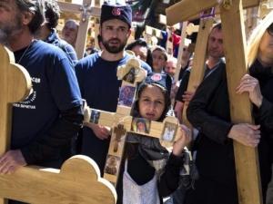 Нападнаха млада жена в Йерусалим! Въпреки драконовските мерки за сигурност