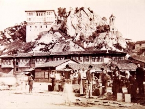 Кръчмите на Пловдив и Михалчо - царят на кръчмарите, създал епохата с жабешките бутчета