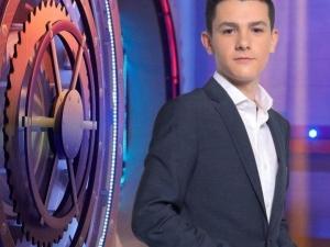 18-годишен продаде своя кампания за 3.5 милиона паунда, основал я на 11 години