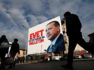 Денят на истината в Турция, 55 милиона решават съдбата на страната
