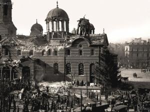 Навършват се 92 години от най-кървавия атентат в България