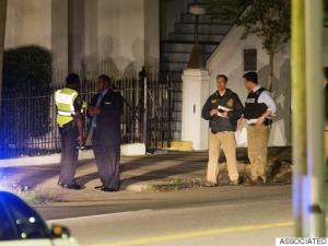 Стрелба в църква в САЩ, има ранени!