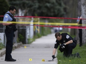 Полицията в Кливланд издирва мъж, излъчил на живо убийство във Facebook