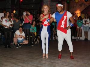 Куба се пренесе в Пловдив в страстна нощ СНИМКИ