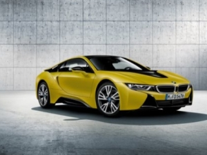 Дългата петица на BMW и най-мощното MINI дебютират в Шанхай