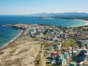 Пловдивските градски власти си строят почивна база в Приморско за над 1 милион