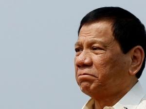 Най-влиятелният човек на света е… филипинският президент