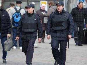 Руските тайни служби хванаха организатора на атентата в Санкт Петербург