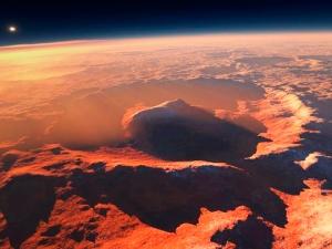 Вече ще стигаме до Марс само за два дни