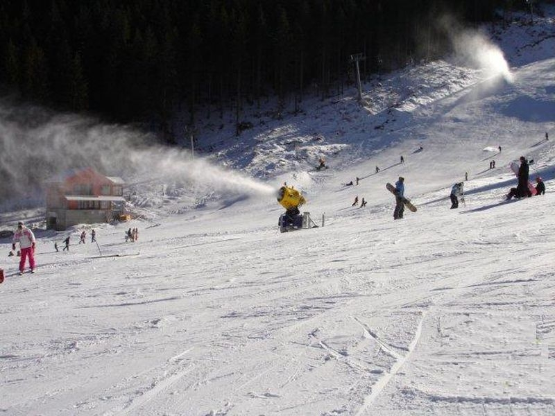 Служители на писта са обвинени за смъртта на скиор