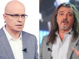 Маги Халваджиян захапа Слави Трифонов: Цензурират го, а той си прави пресконференции