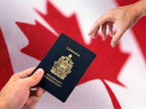 Визите за Канада отпадат частично на 1 май в 16 часа