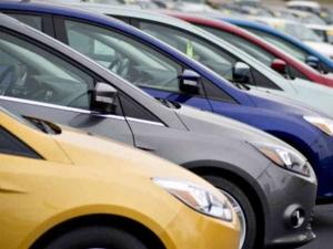 Невиждан ръст в продажбите на нови коли у нас
