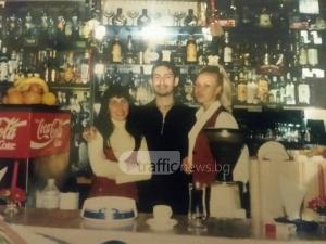 Лонг Айлънд и Секс он дъ бийч! Спомени от първия коктейл бар в Пловдив в клуб КОМО СНИМКИ