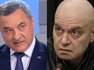Валери Симеонов: Ако чуя клевети от Шоуто на Слави, ще си потърся правата в съда