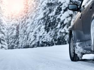 Сняг покри голяма част от Балканите
