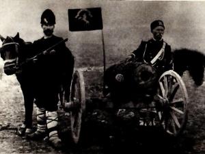 На този ден Панагюрище, Копривщица и Клисура въстават! Избухва Априлското въстание