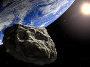 Астероид с диаметър 1 километър премина край Земята