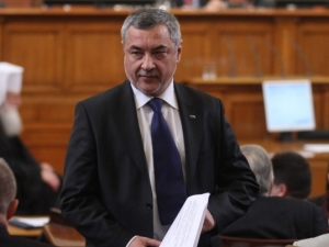 """Валери Симеонов скочи срещу """"Шоуто на Слави"""", ще сезира СЕМ"""