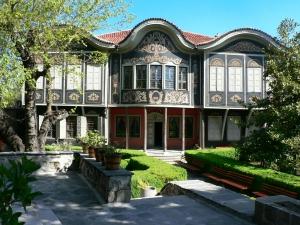 Етнографският музей със 100-годишен юбилей