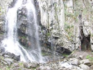 Китайски турист падна в Боянския водопад