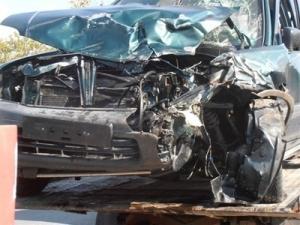 42-годишен мъж се преобърна на магистрала Хемус и загина
